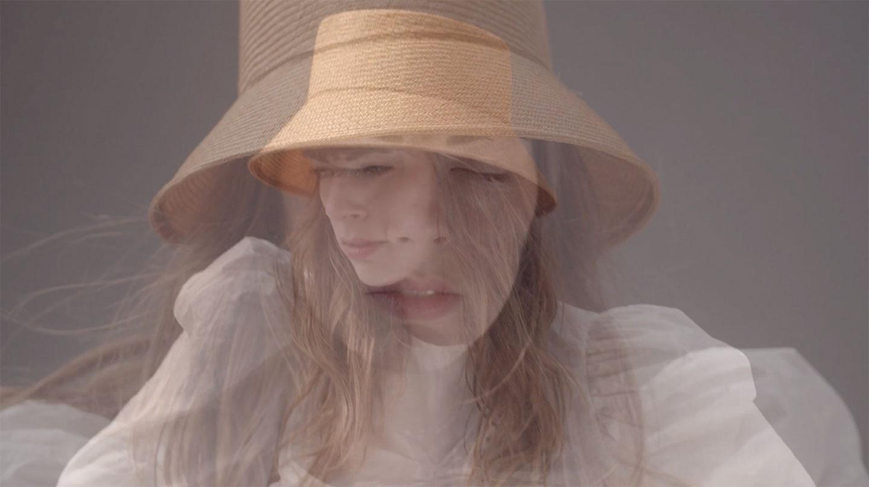 Sheena Elise film still for John Darst, Asheville, NC