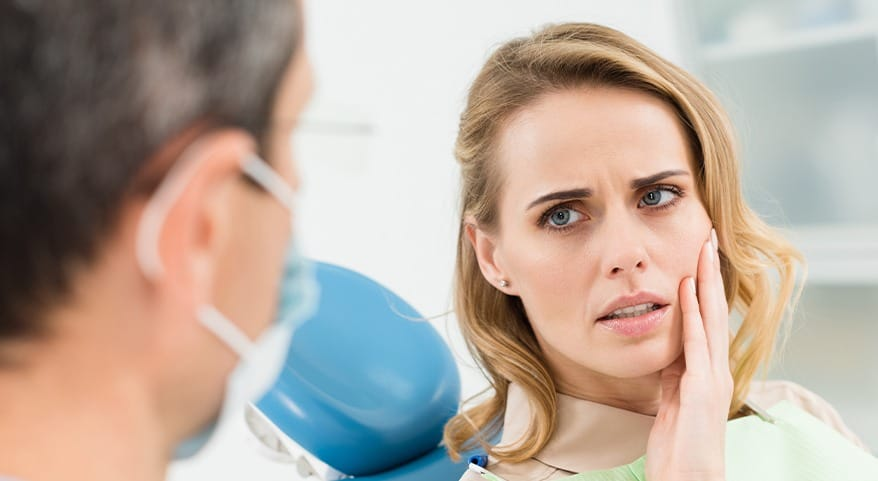 Dental Impression Image