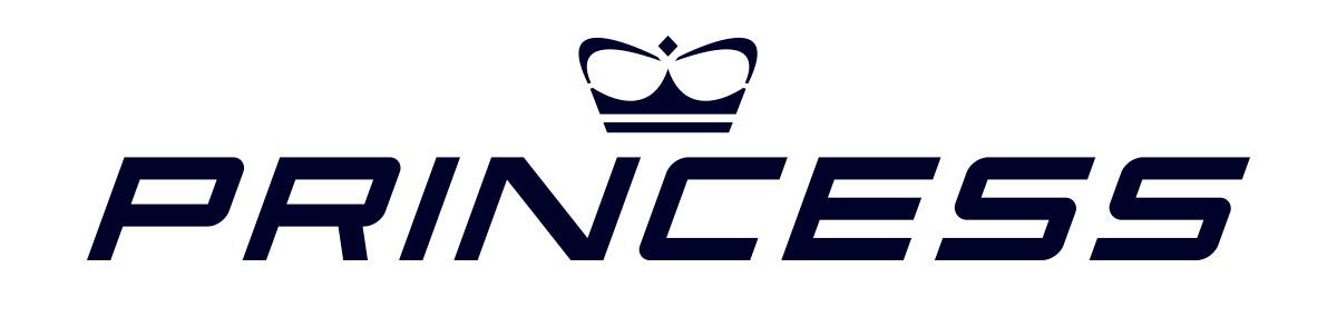 Logo Yachts PRINCESS