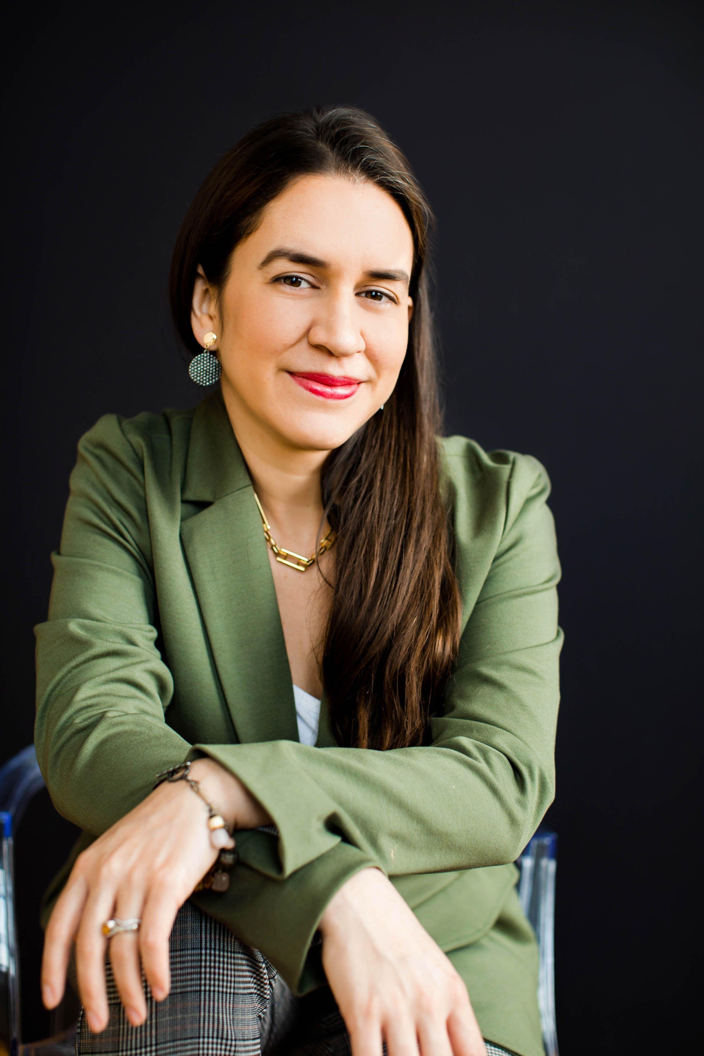 Dr. Maria Corona