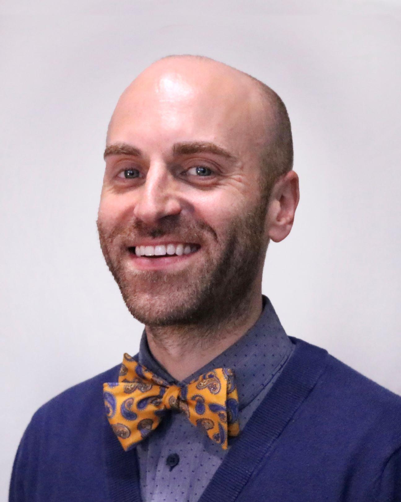 Dr. Daniel Zinnel