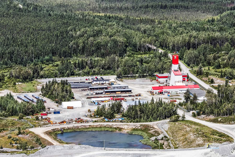 Monarch Mining Updates Mineral Resource At The Beaufor Mine
