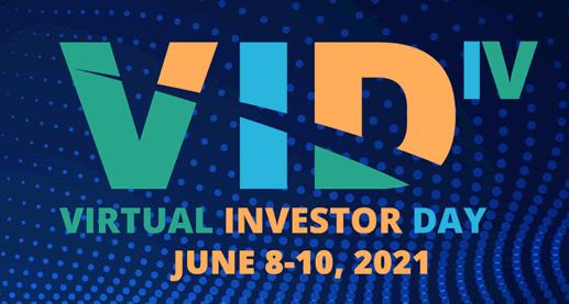 Virtual Investor Day Conference (VID IV)