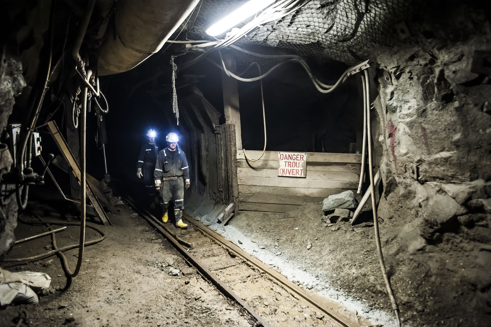 Monarch Mining Announces 136% Increase In Measured And Indicated Gold Resource At The Beaufor Mine