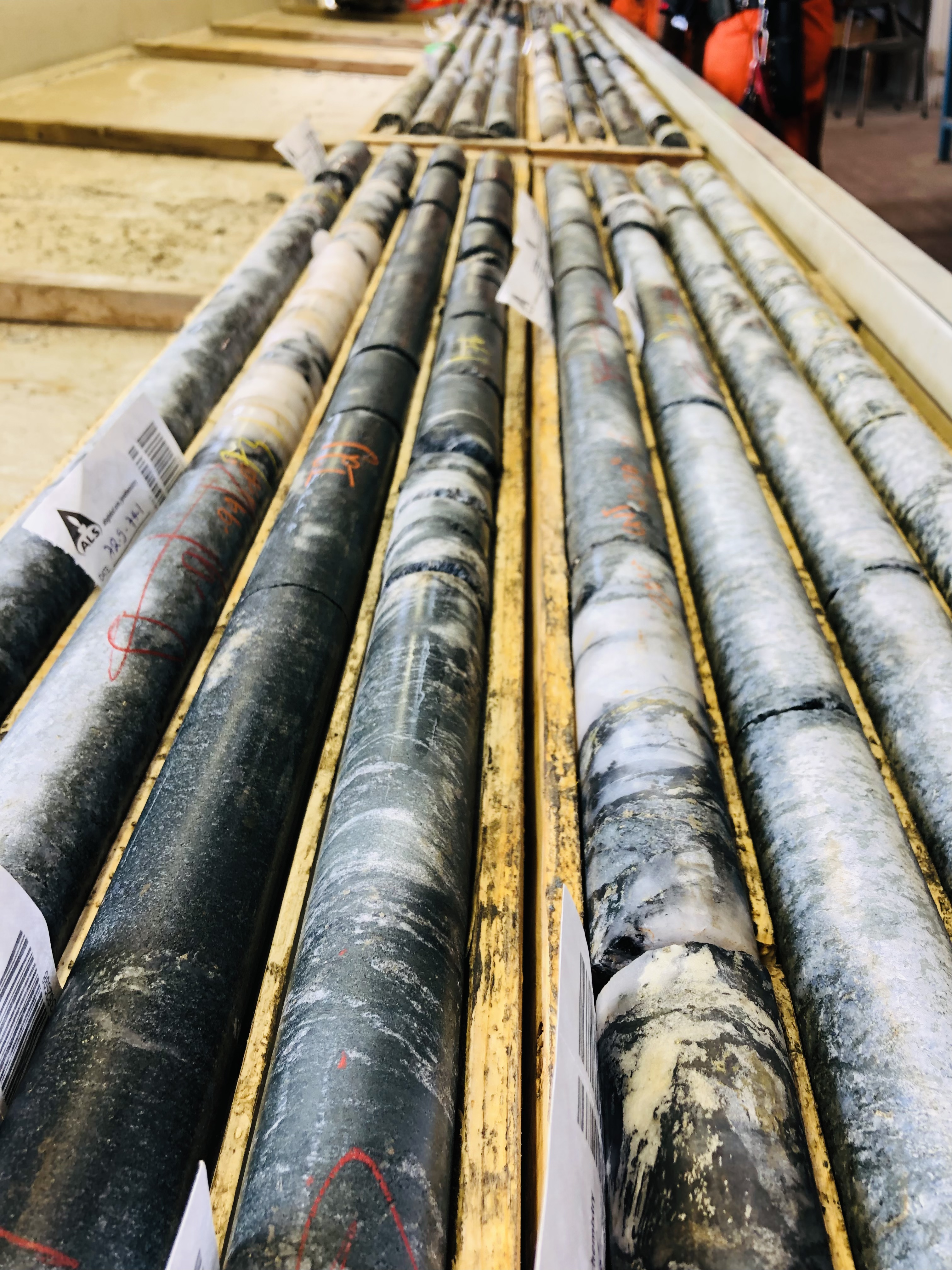 Minière Monarch dépose un rapport technique pour son projet Mine Beaufor