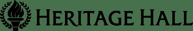 Heritage Hall Logo