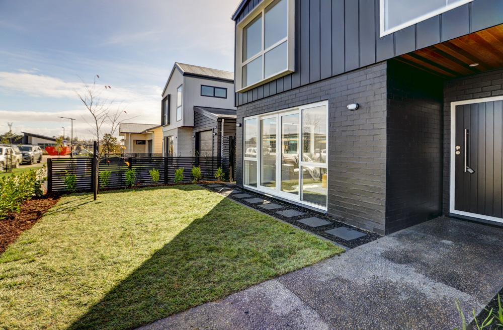 Homes for Living Houses