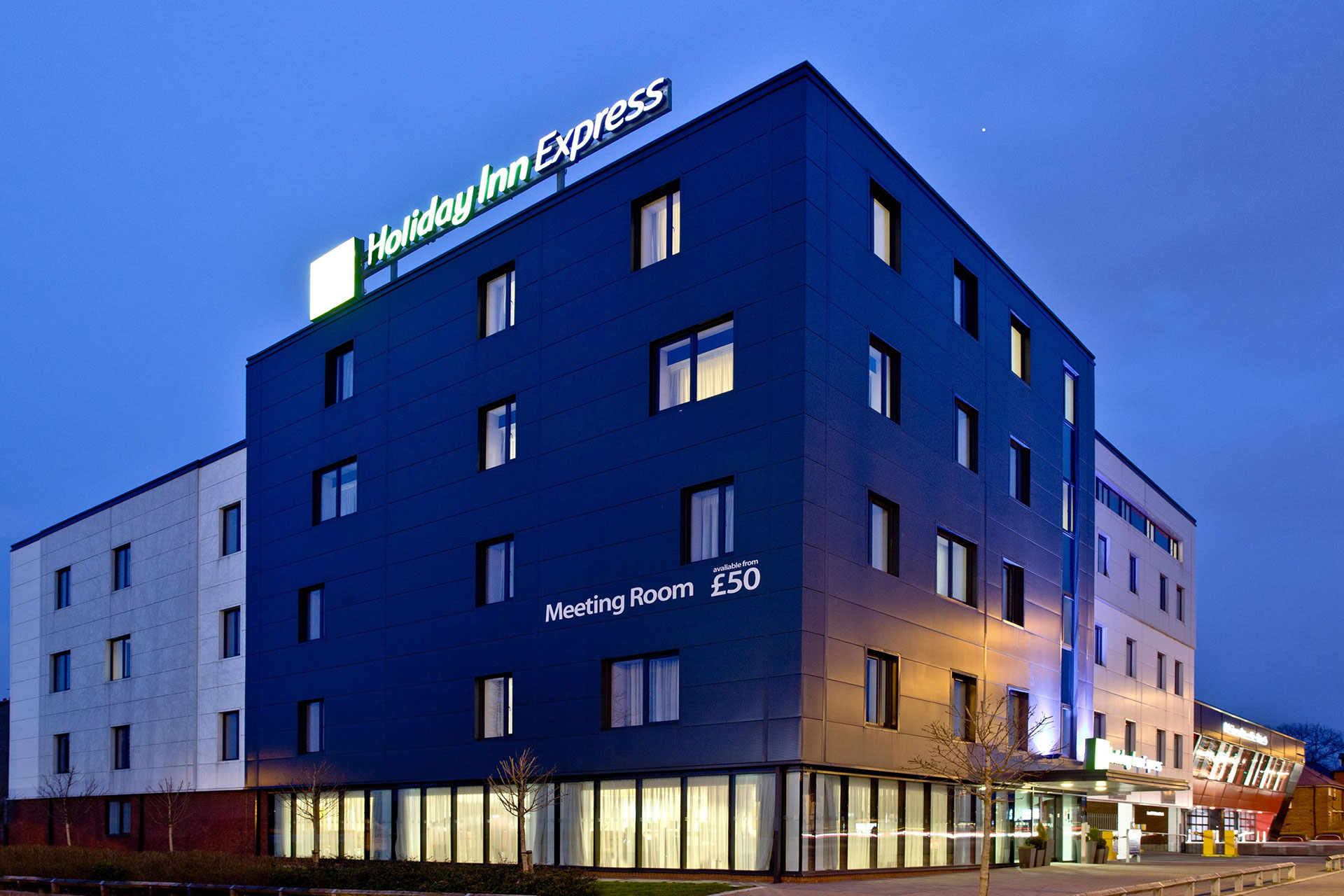 Holiday Inn Express Birmingham South