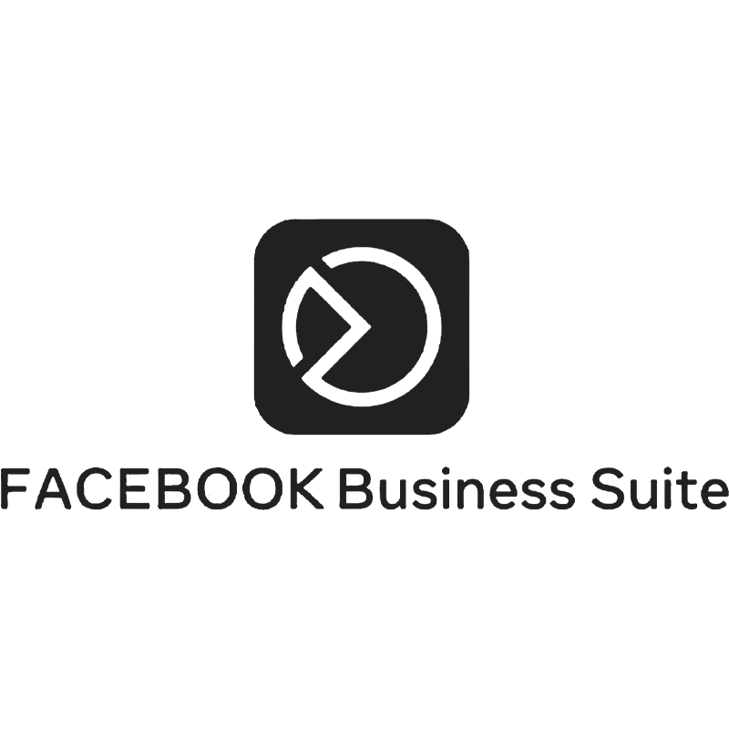 Facebook Business Suite Logo