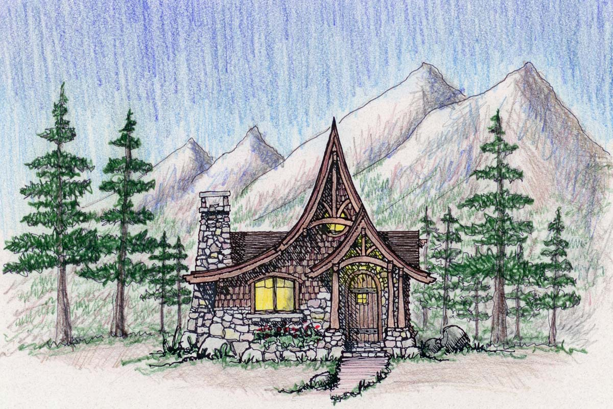 Storybook House Video