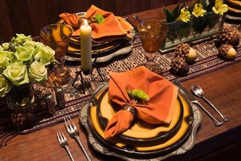 Table-Setting