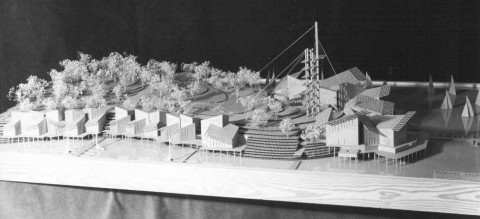 Thesis Model for The Fresno Yacht Club
