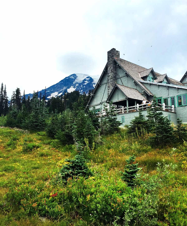 Mountain Architecture: Parkitecture
