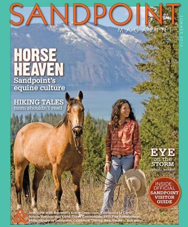 Mountain Architect - Sandpoint Magazine