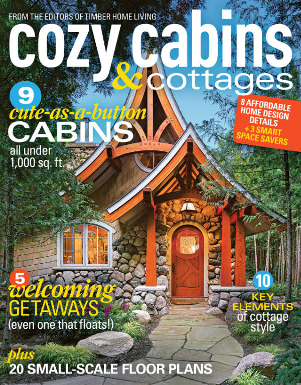 Mountain Architect- Cozy Cabins & Cottages