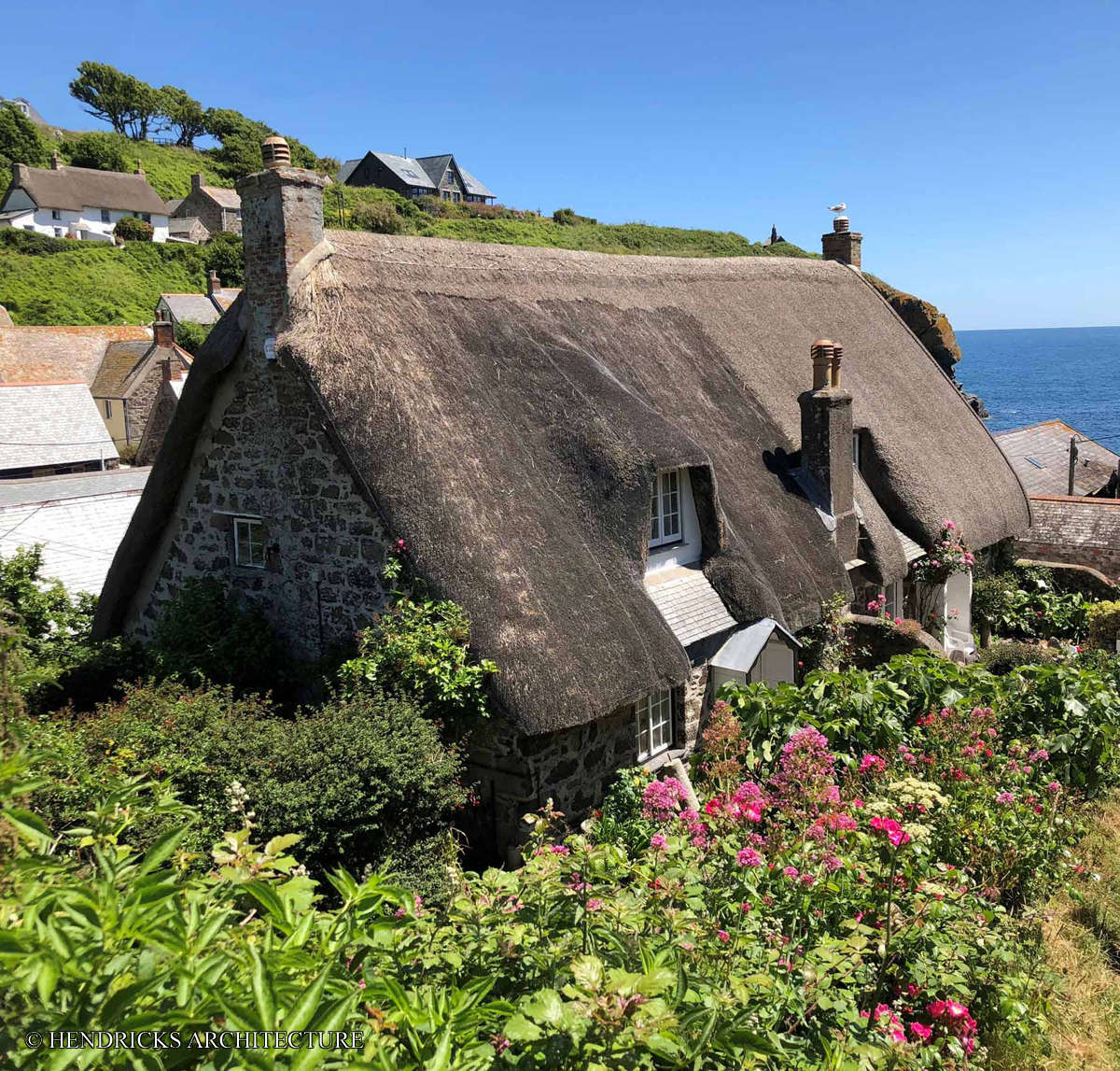 Thatch Roofing Today