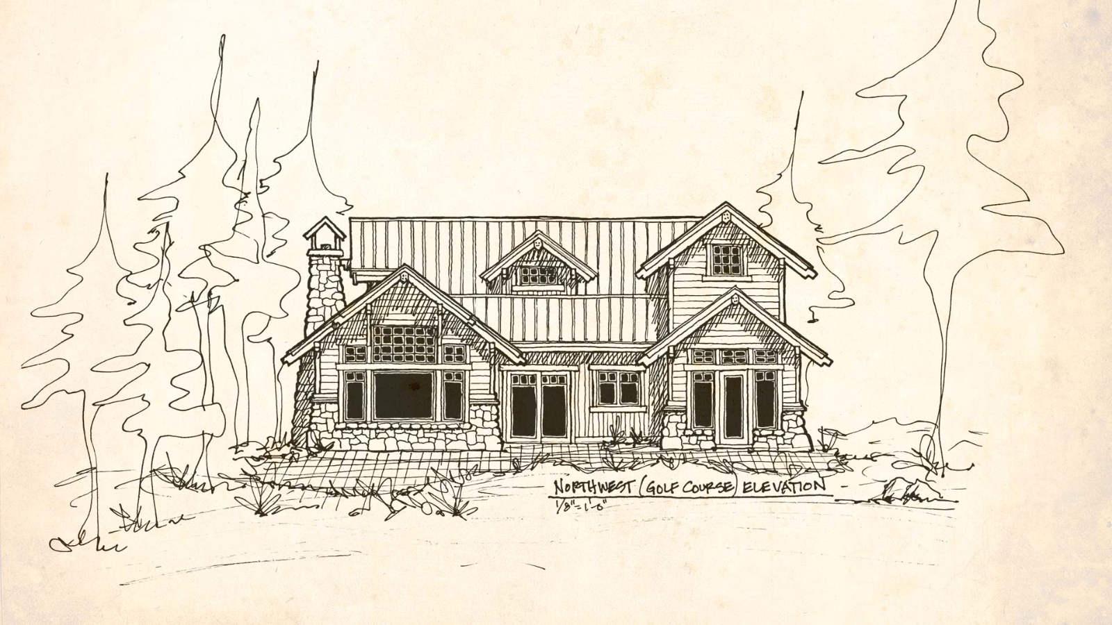 SUNCADIA RESORT HOME