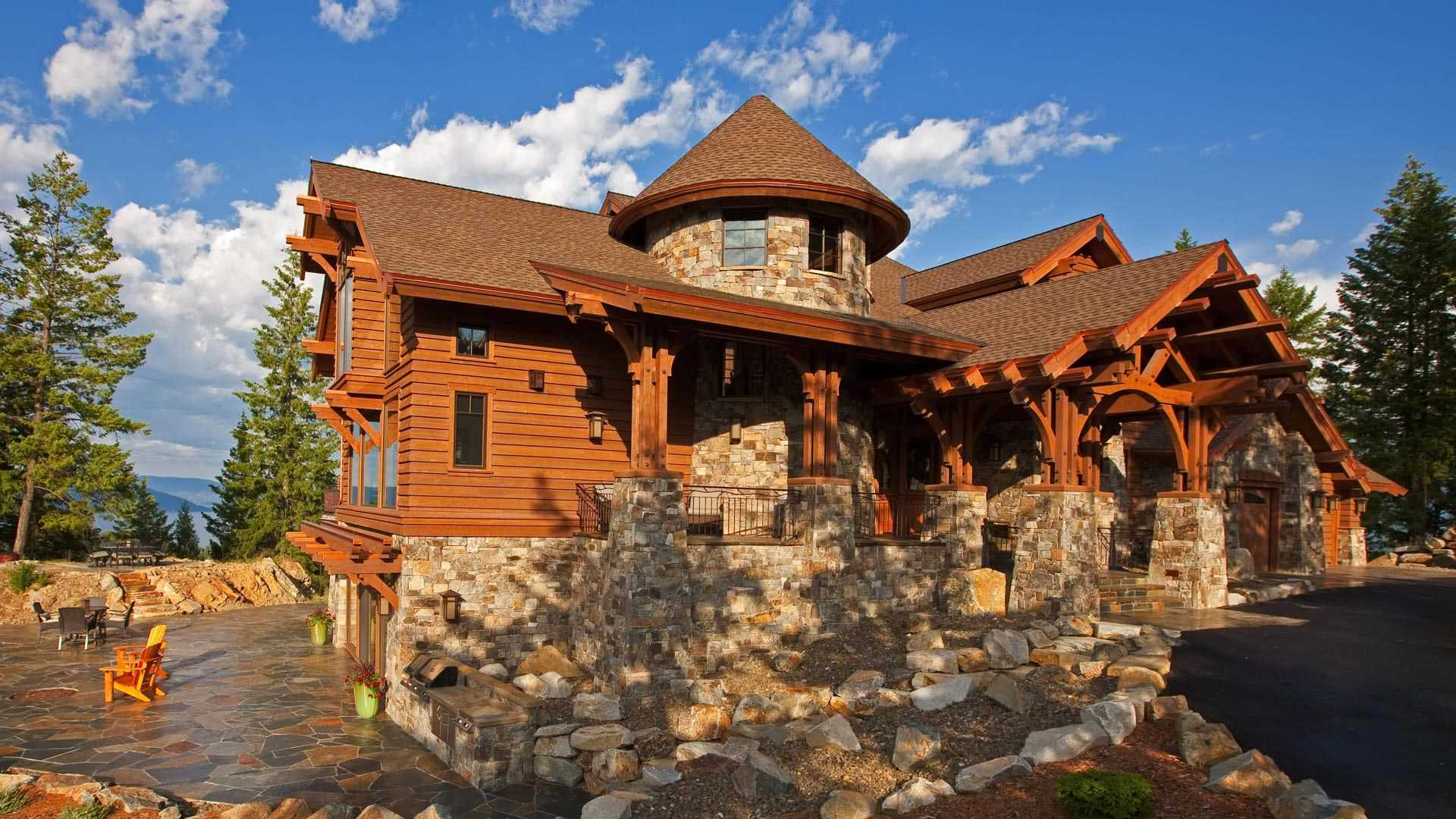 Mountain Living's Top Mountain Architects