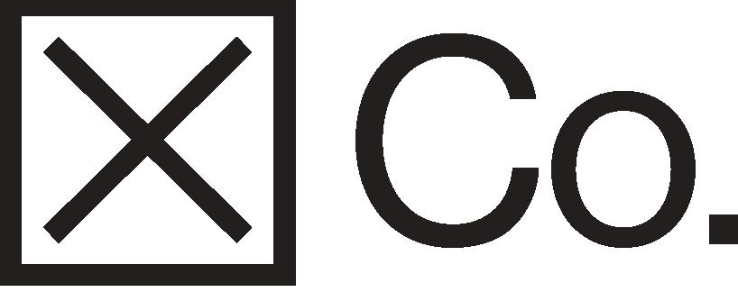 X Co. logo