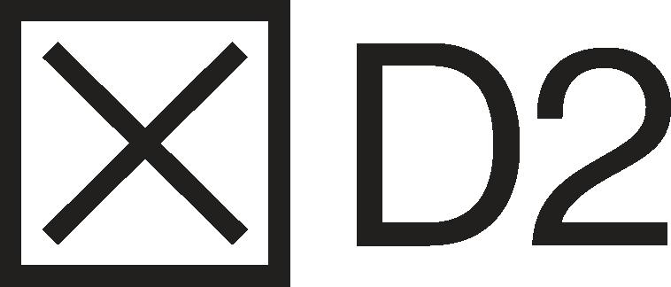 X D2 logo