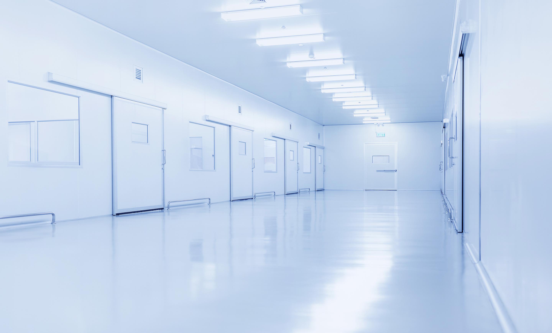 Et Clean Room, eller renrom, er et rom eller et anlegg som vanligvis brukes i forbindelse med spesialisert industriell produksjon eller vitenskapelig forskning.