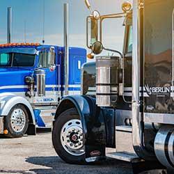 Trucking Equipment Leasing