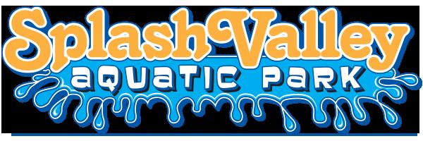 Splash Valley Logo