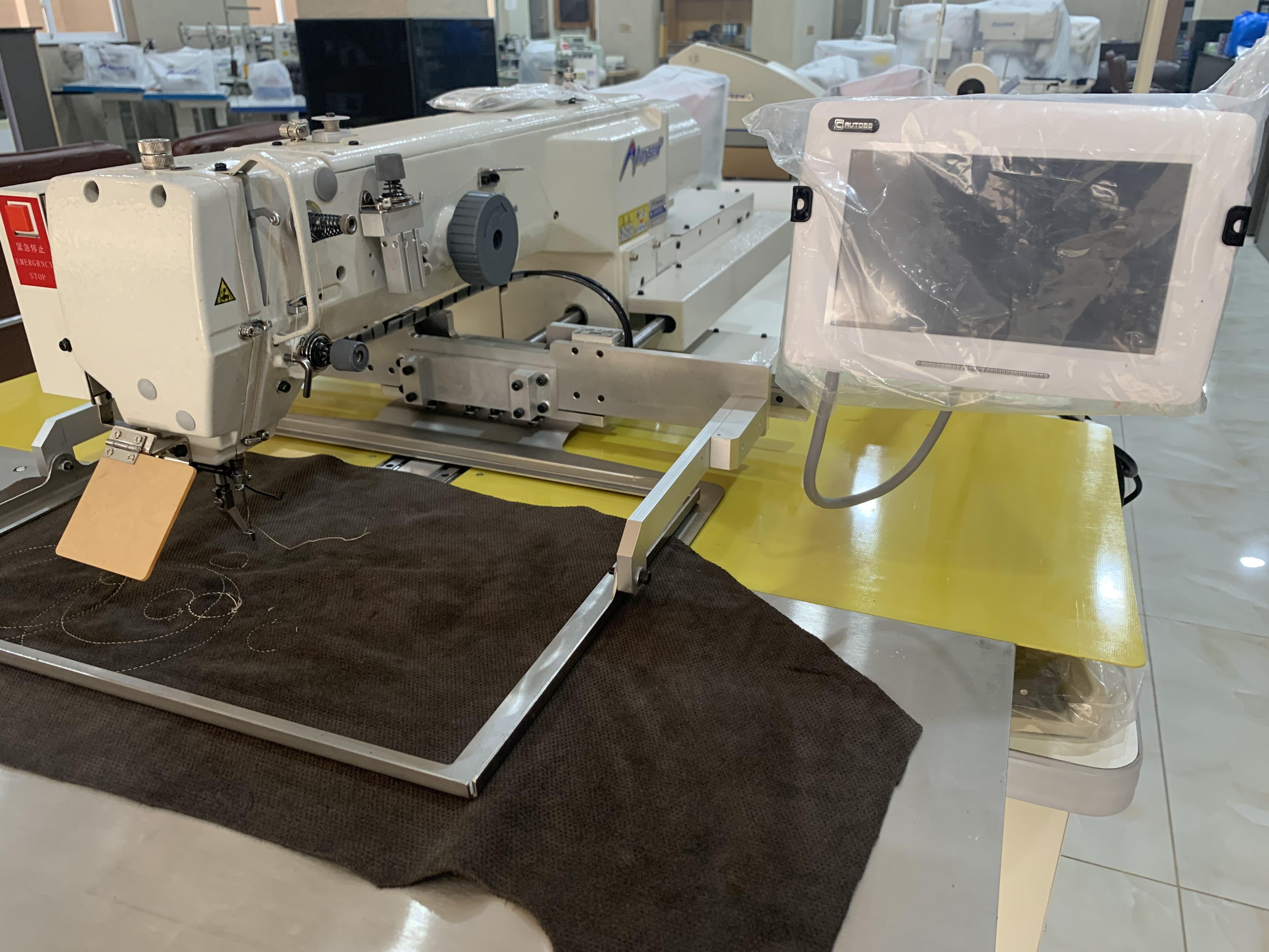 Anysew Pattern Machine 4030G