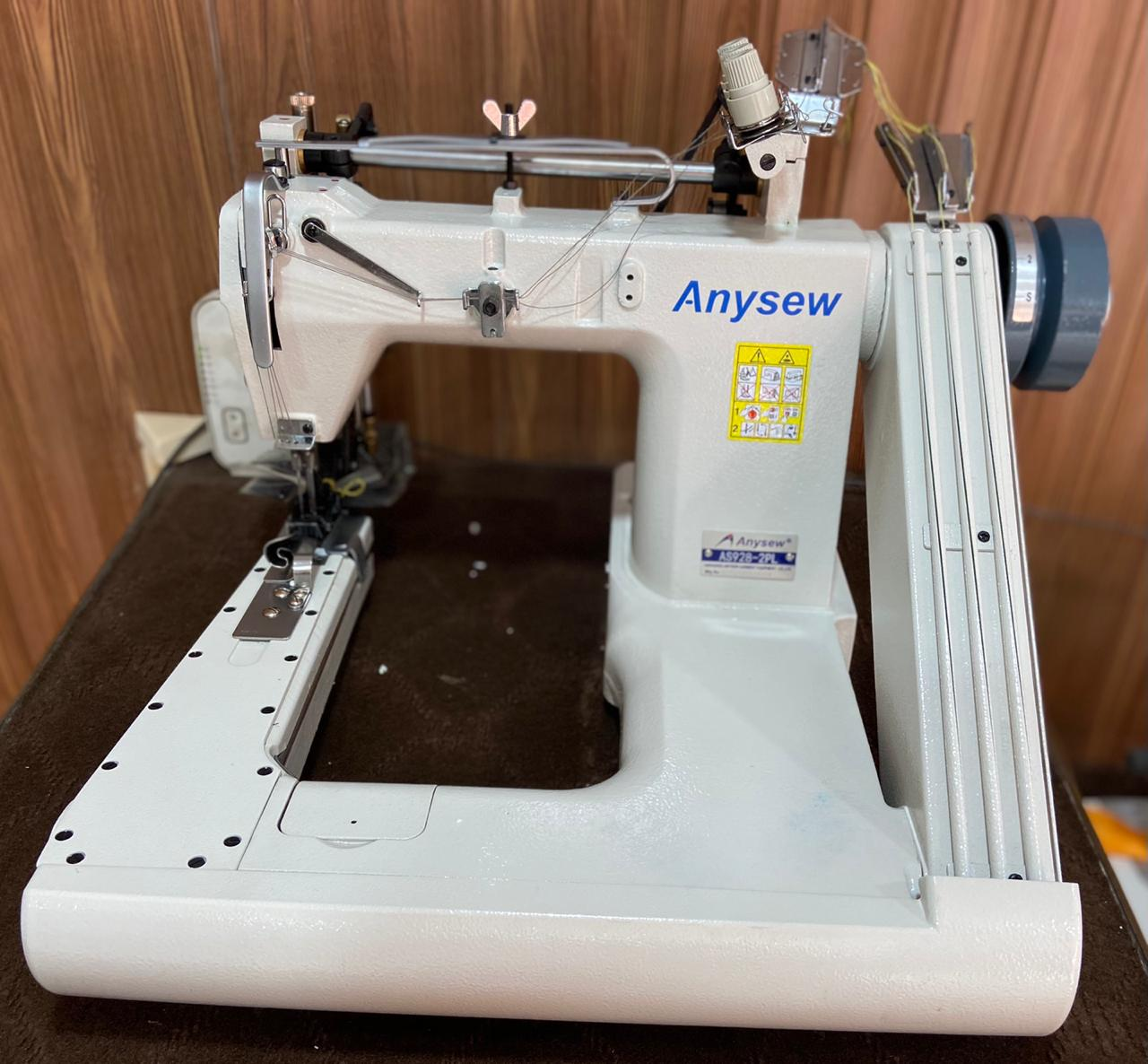 Anysew Feed Off Arm Heavy AS-928