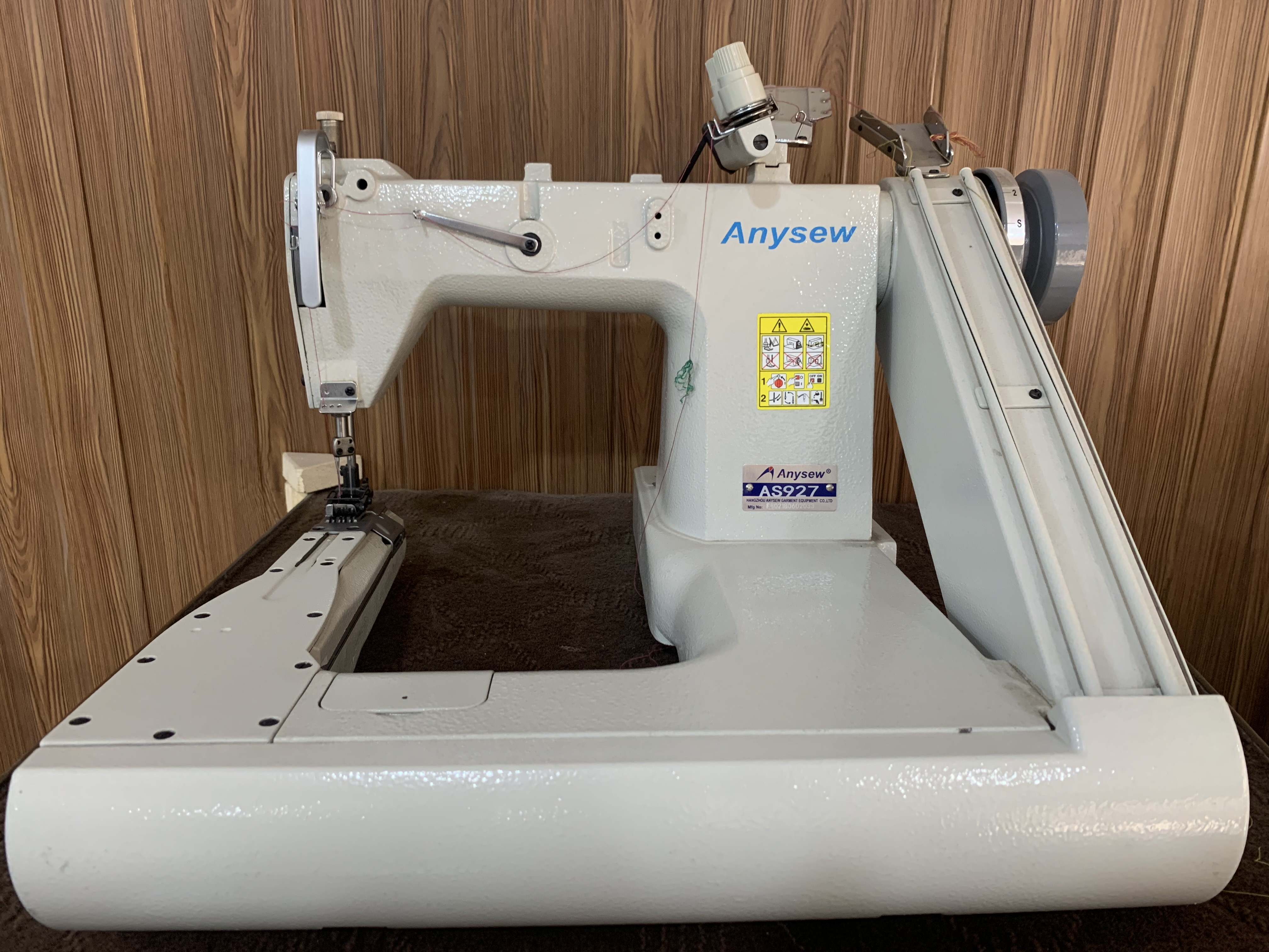 Anysew Feed Off Arm AS927