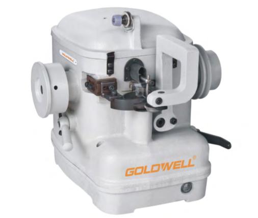 GW600 Stobal