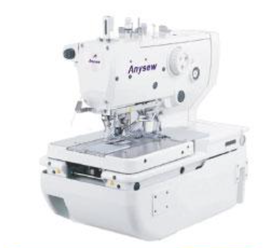 Anysew Eyelet Button Holing Machine AS-9820-02
