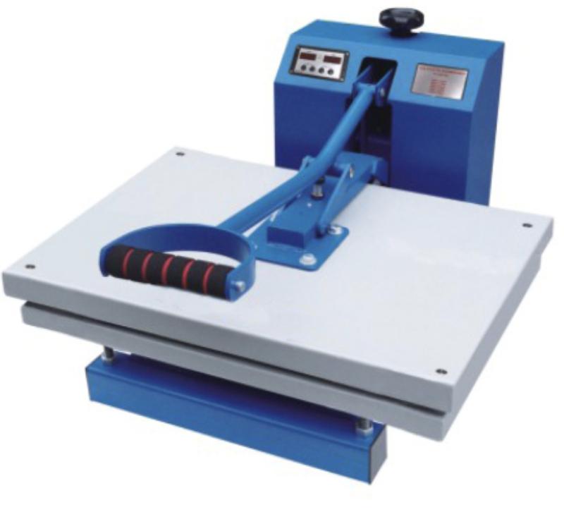 Anysew 15x32 Inch Heat Press AS-82