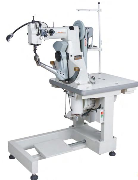 GW168 Double Stitch Inner Line Machine