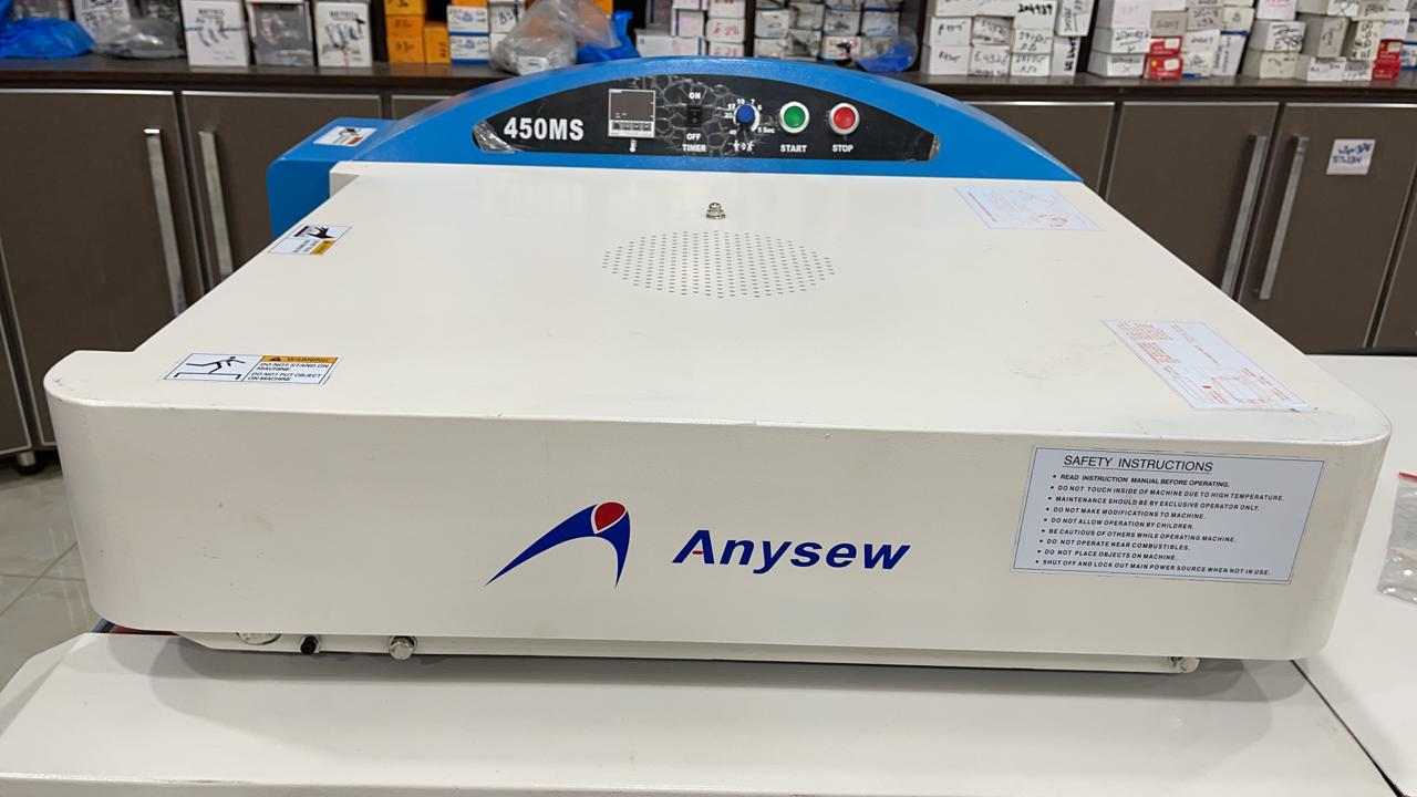 Anysew Fusing 450MS