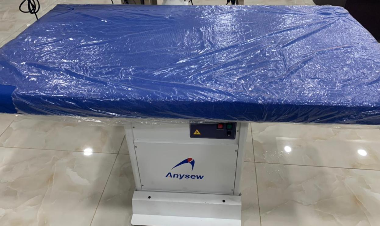 Anysew Iron Table