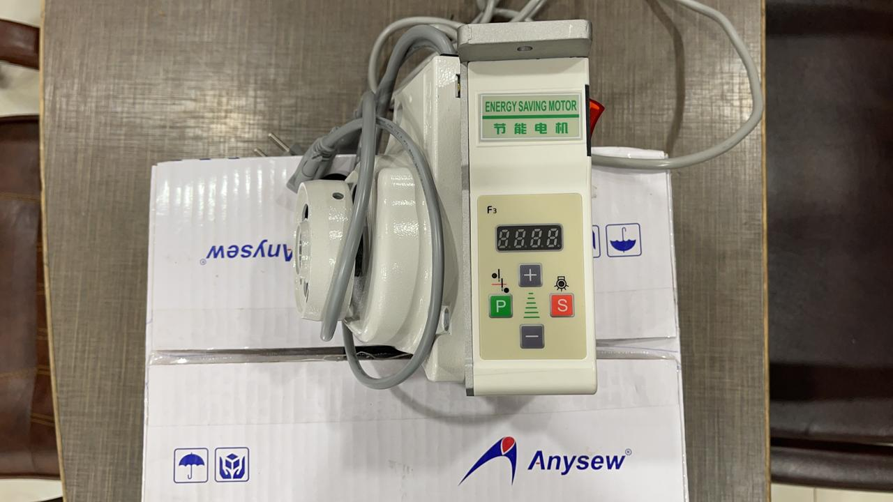Anysew Motor For M752