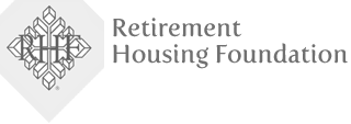 Retirement Housing Foundation logo