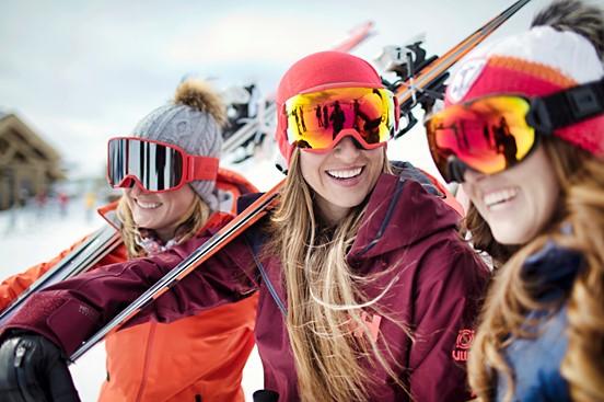 Alpine Media Audience - Skiers and Riders