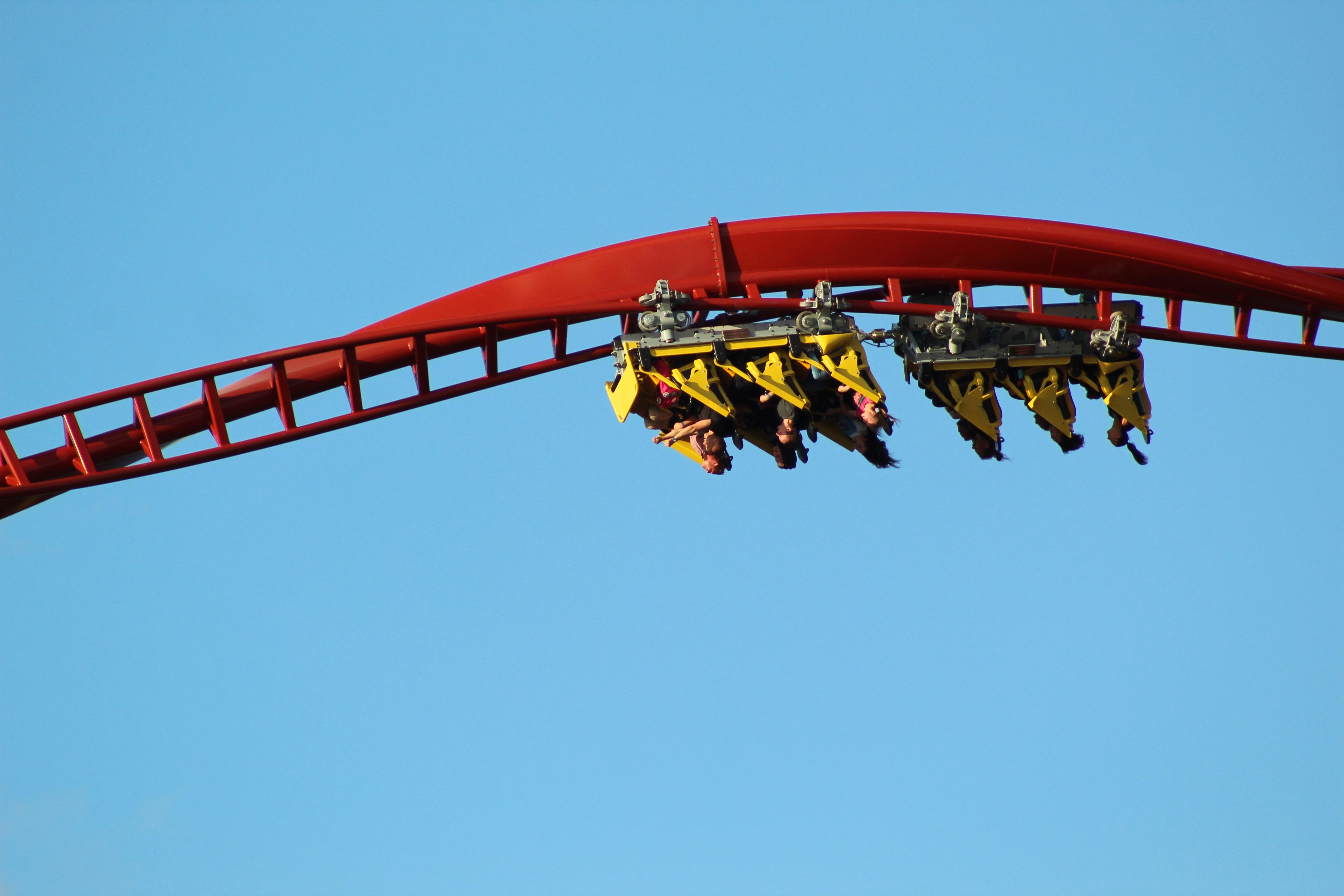 Alpine Media - Digital Signage and Mobile Apps for Theme Parks