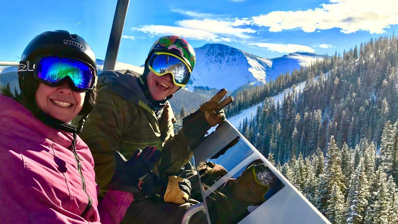 Why Ski Resorts Are Going Digital