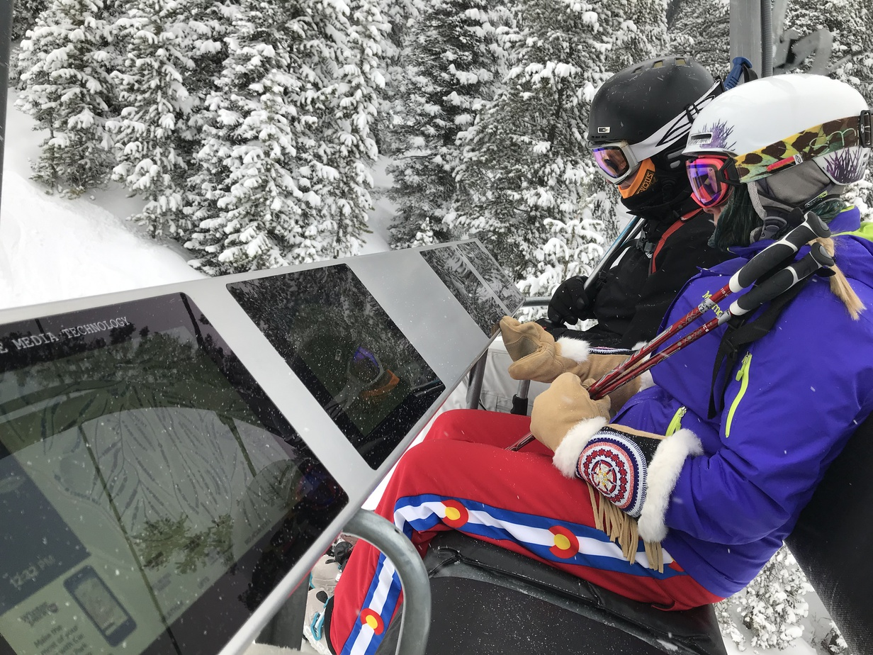 The Top 5 Reasons You Should Be Advertising At Ski Resorts