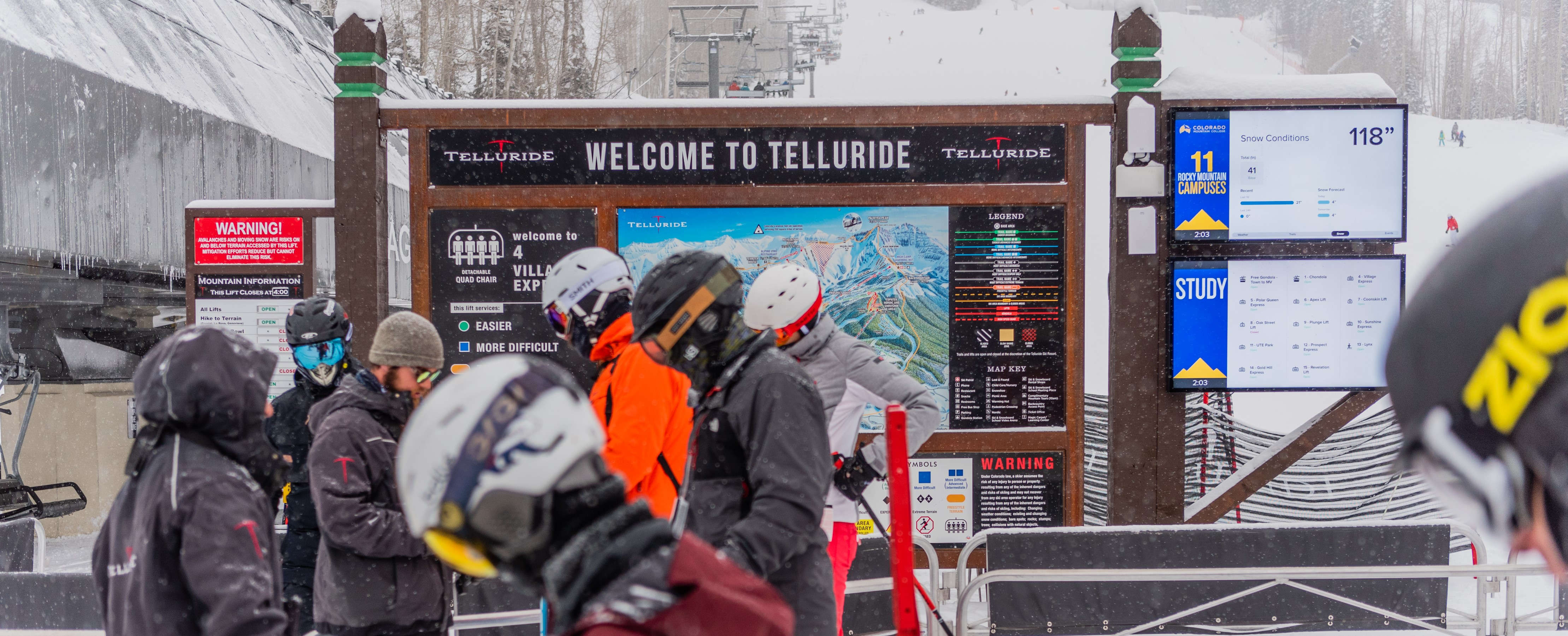 How tech is helping Alpine Media ski resort partners excel in guest communication