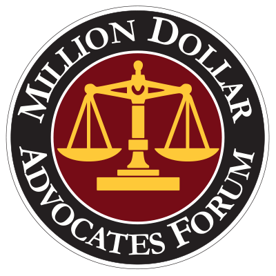 Douglas R. Beam is a Melbourne, Florida personal injury attorney listed as a member of the Million Dollar Advocates forum