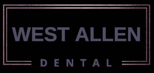West Allen Dental Logo