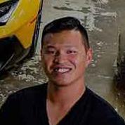 Anson Lau Profile Picture