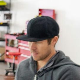 Eric Schuster Profile Picture