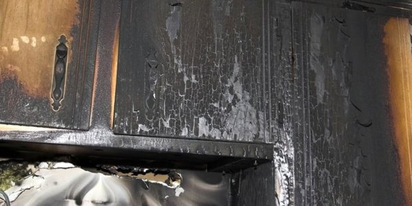fire cleanup services