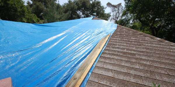 fire boardup and tarping services