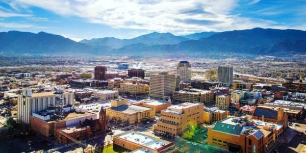 things to do in colorado springs co